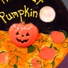 Pumpkin Patch Plate