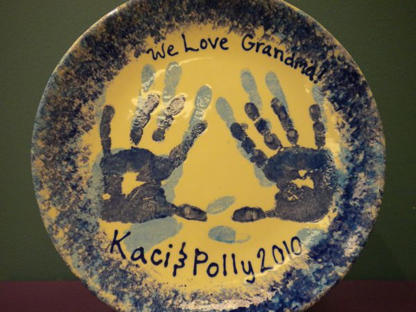 A great gift for Grandma!