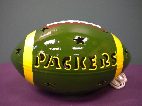 Packers Football!!
